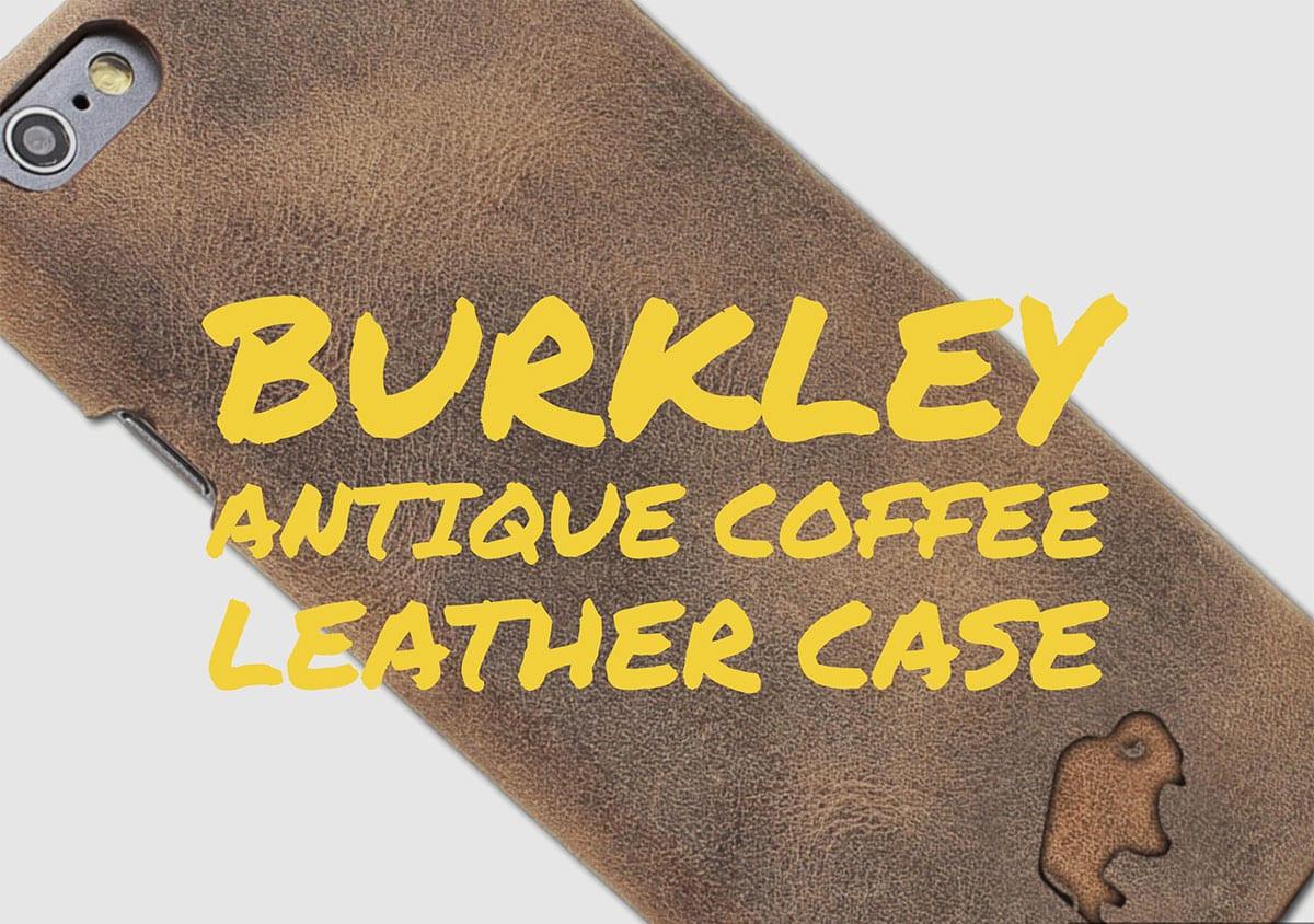Burkley case