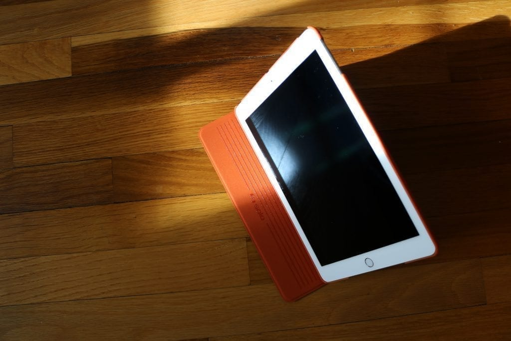 air ipad case austin slim by solo review