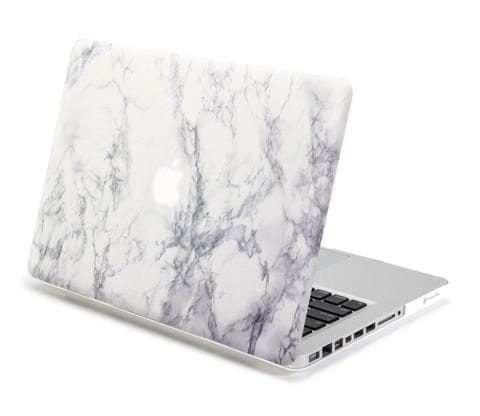 gmyle laptop marble case macbook pro