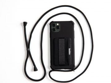 Keebos Crossbody Phone Necklace Cases